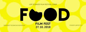 FOOD Film Fest PRAHA 2018