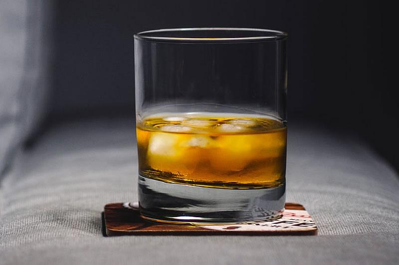 Whisky z Vizovic
