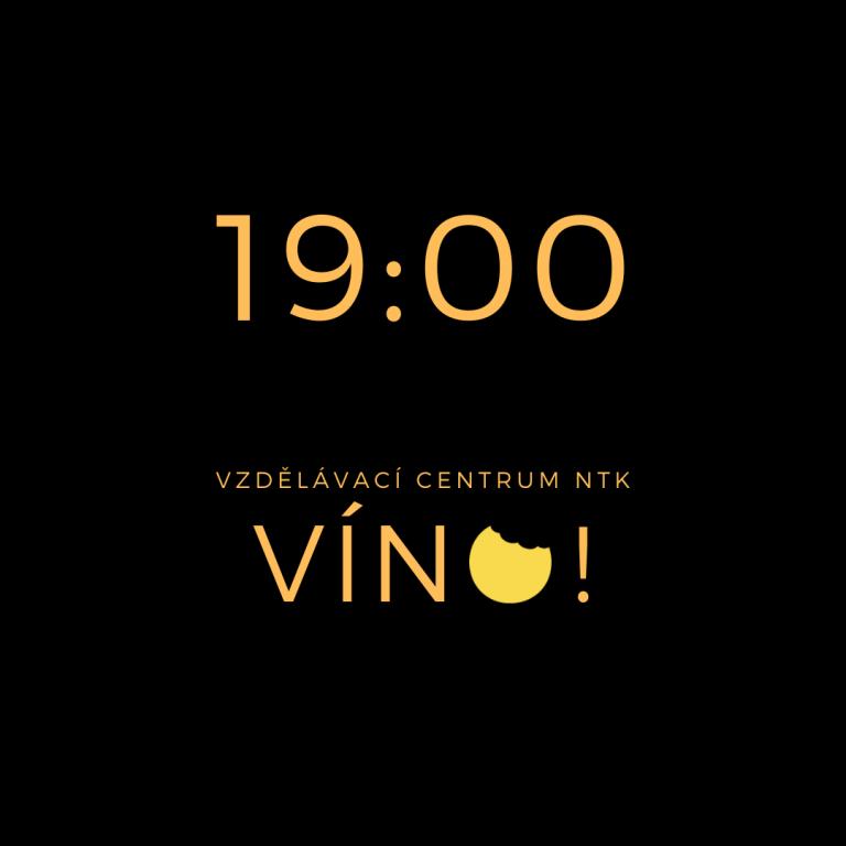 Víno!